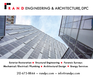 RAND Engineering & Architecture, DPC