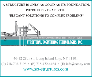 Structural Engineering Technologies, P.C.