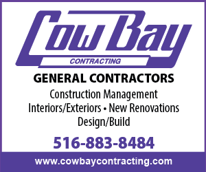 Cow Bay Contracting