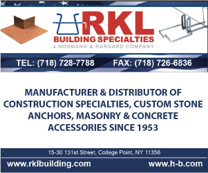 R.K.L. Building Specialties Co., Inc.