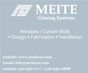 Meite Glazing Systems