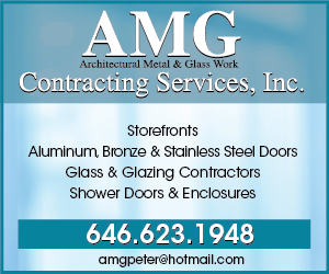 AMG Contracting Services, Inc.