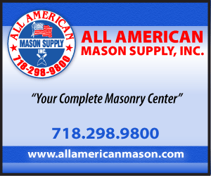 All American Mason Supply, Inc.