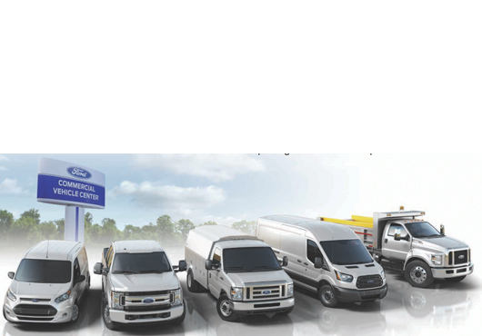 Commercial Fleet Service…Your Way