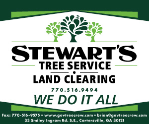Stewarts Tree Service and Land Clearing