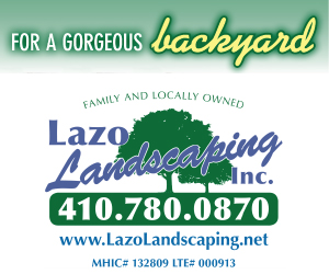 Lazo Landscaping, Inc.