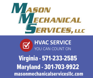 Mason Mechanical Services LLC