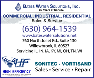 Bates Water Solutions