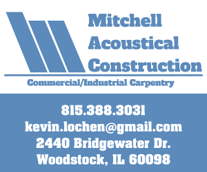 Mitchell Acoustical Construction