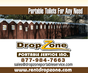 Drop Zone Portable Service Inc.