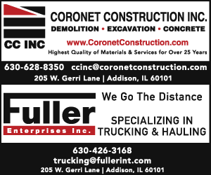 Coronet Construction Inc.