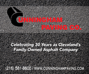 Cunningham Paving Co. & Service Asphalt Co.
