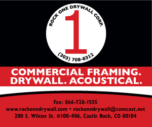 Rock One Drywall Corp.