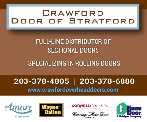 Crawford Door