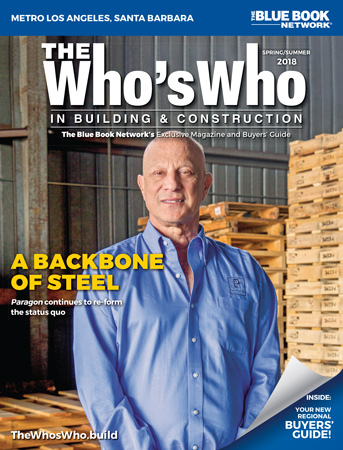 The Blue Book Of Building & Construction - Local Edition
