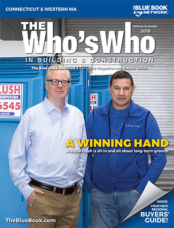 The Who's Who in Building & Construction - Local Edition