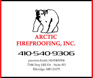 Arctic Fireproofing, Inc.