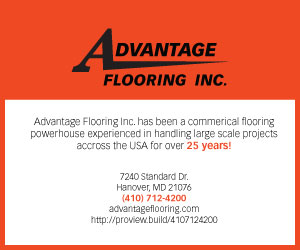 Advantage Flooring Inc.
