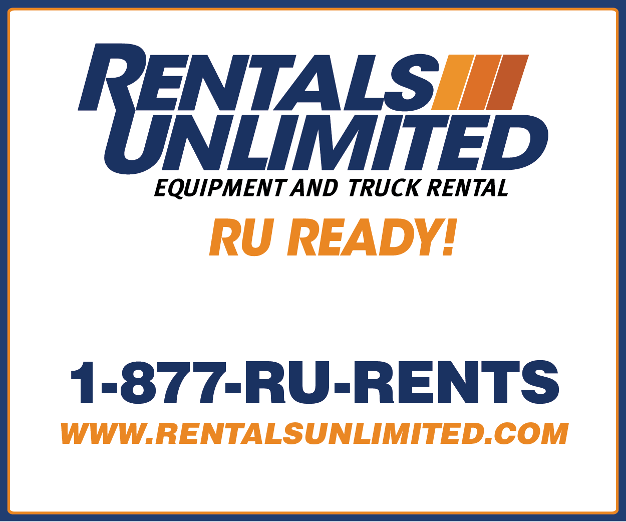 Rentals Unlimited, Inc.