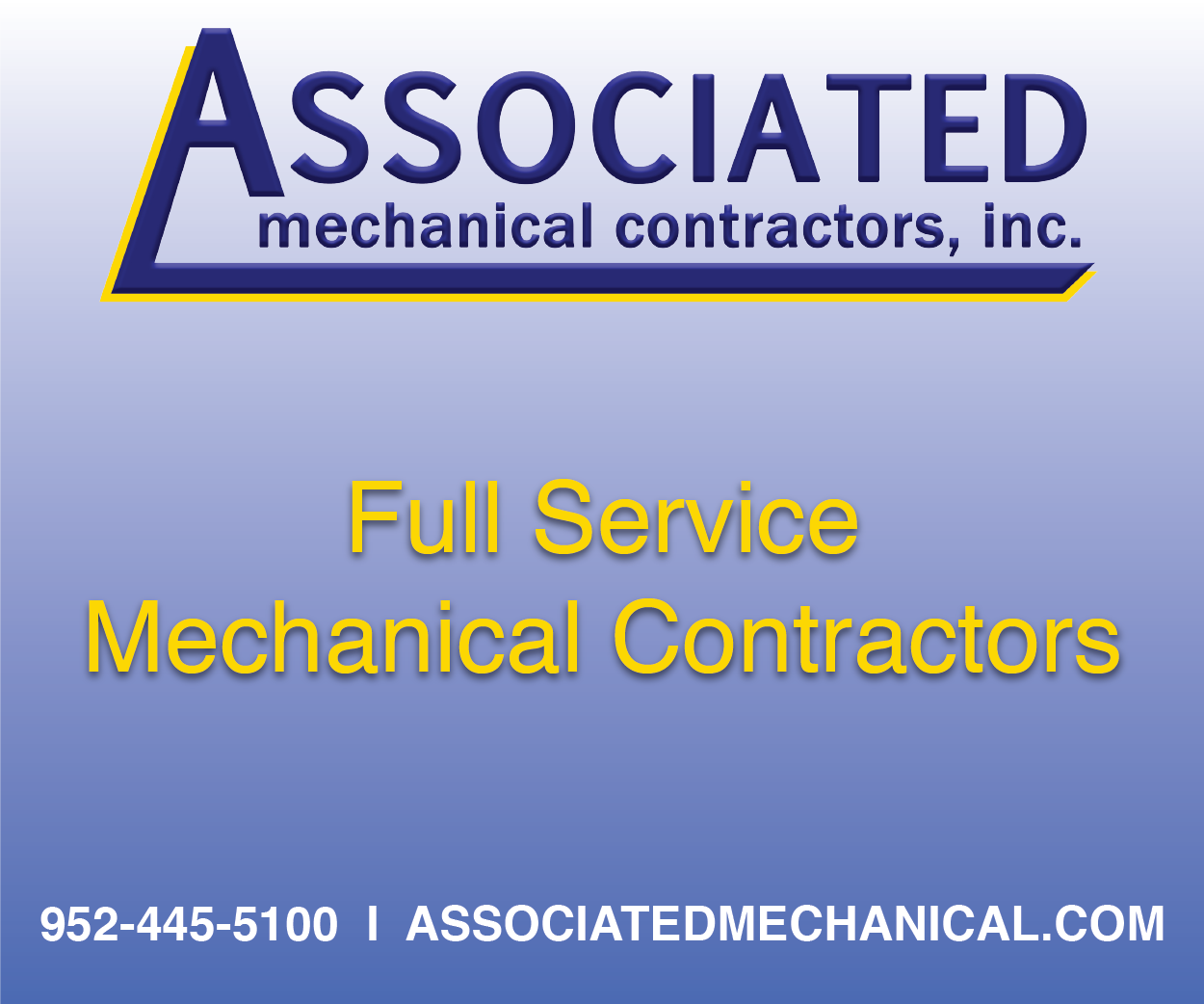Associated Mechanical Contractors, Inc.
