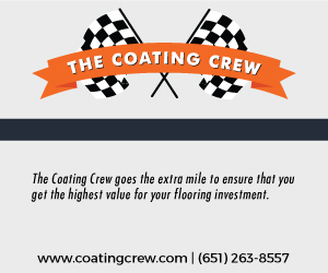 The Coating Crew