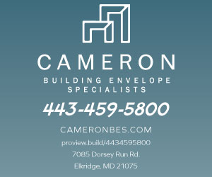 Cameron Building Envelope Specialists