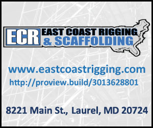 East Coast Rigging & Scaffolding