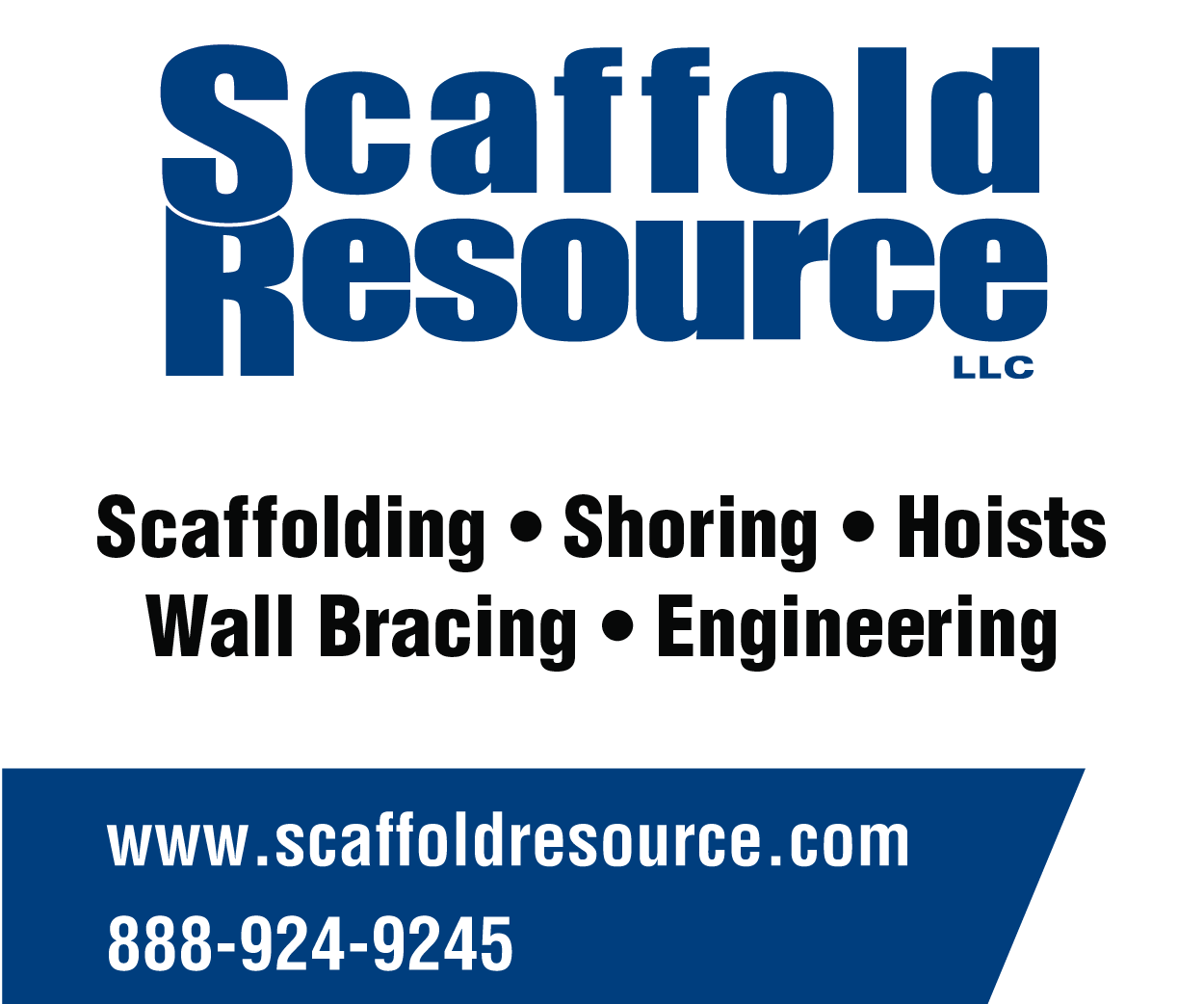 Scaffold Resource LLC