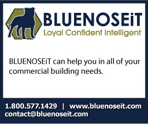 Blue Nose Construction Inc.