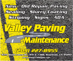 Valley Paving & Maintenance