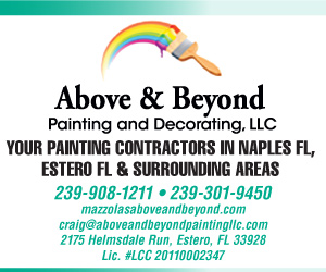 Above & Beyond Painting & Decorating