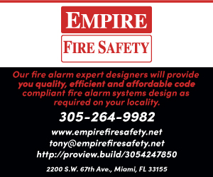 Empire Fire Safety