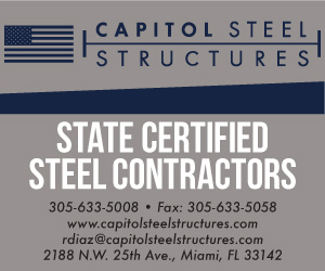 Capitol Steel Structures